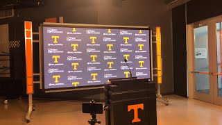 Tennessee Football: What Jeremy Pruitt had to say on Wednesday of South Carolina week