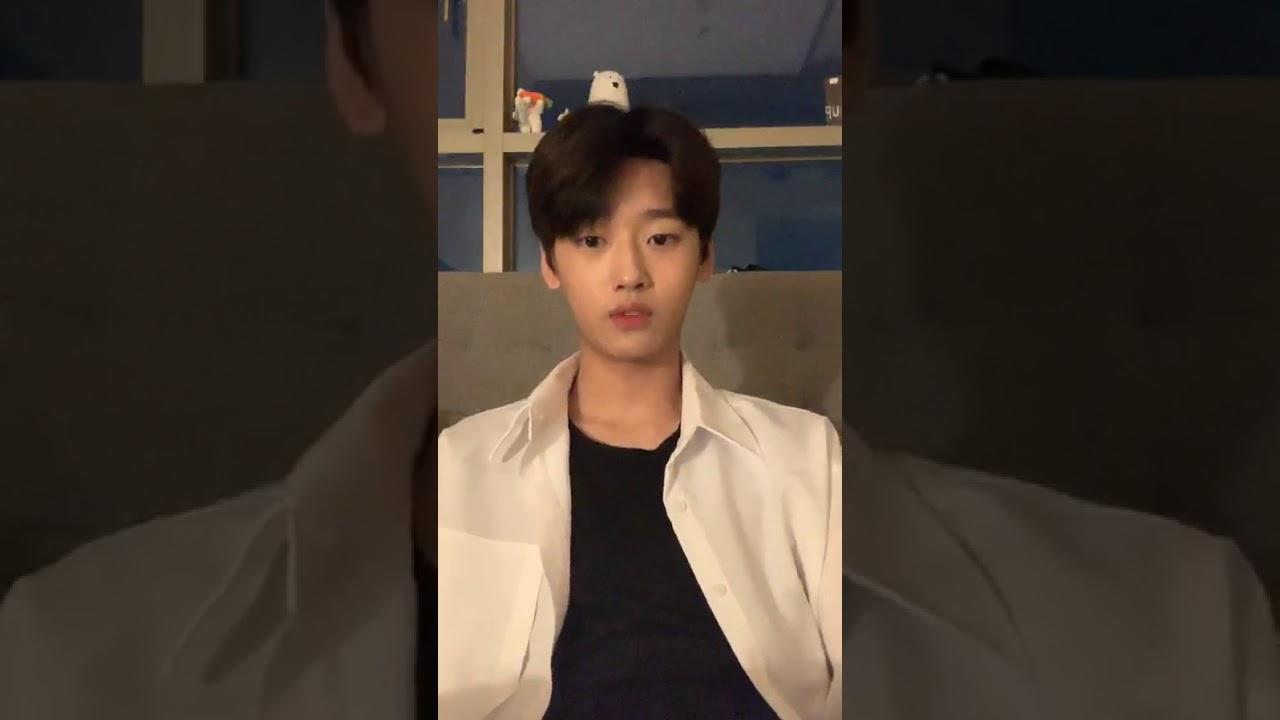 박은지 인스타 라이브 3부 20200703 213914 - YouTube