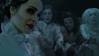 Insidious Chapter 2 Extended Behind the Scenes Featurette