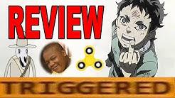 Deadman Wonderland Manga Review