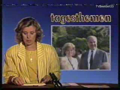 ARD - Tagesthemen (1984)