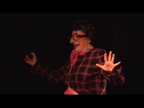 Histoires de coeur en pièces détachées / présentation 3mn