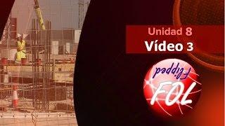 Unidad 8. Vídeo 3. Flipped FOL. Nómina 1: encabezado y periodo de liquidación
