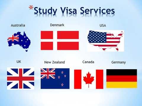 Best Study Visa Provider Consultants