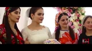 Роскошная свадьба Вахабовых 26.08.2017 (Ersnodi)