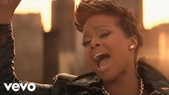 Chrisette Michele - Epiphany (I'm Leaving) [Official Video]