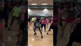 Swalla Dance choreography by Joshua Neal