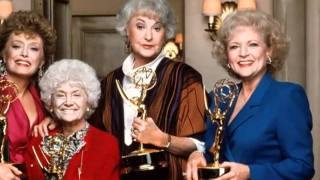 The Golden Girls 1985 - 1992