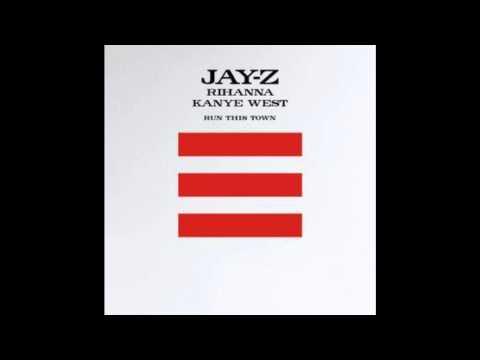 Run this town - Jay Z ft. Rihanna