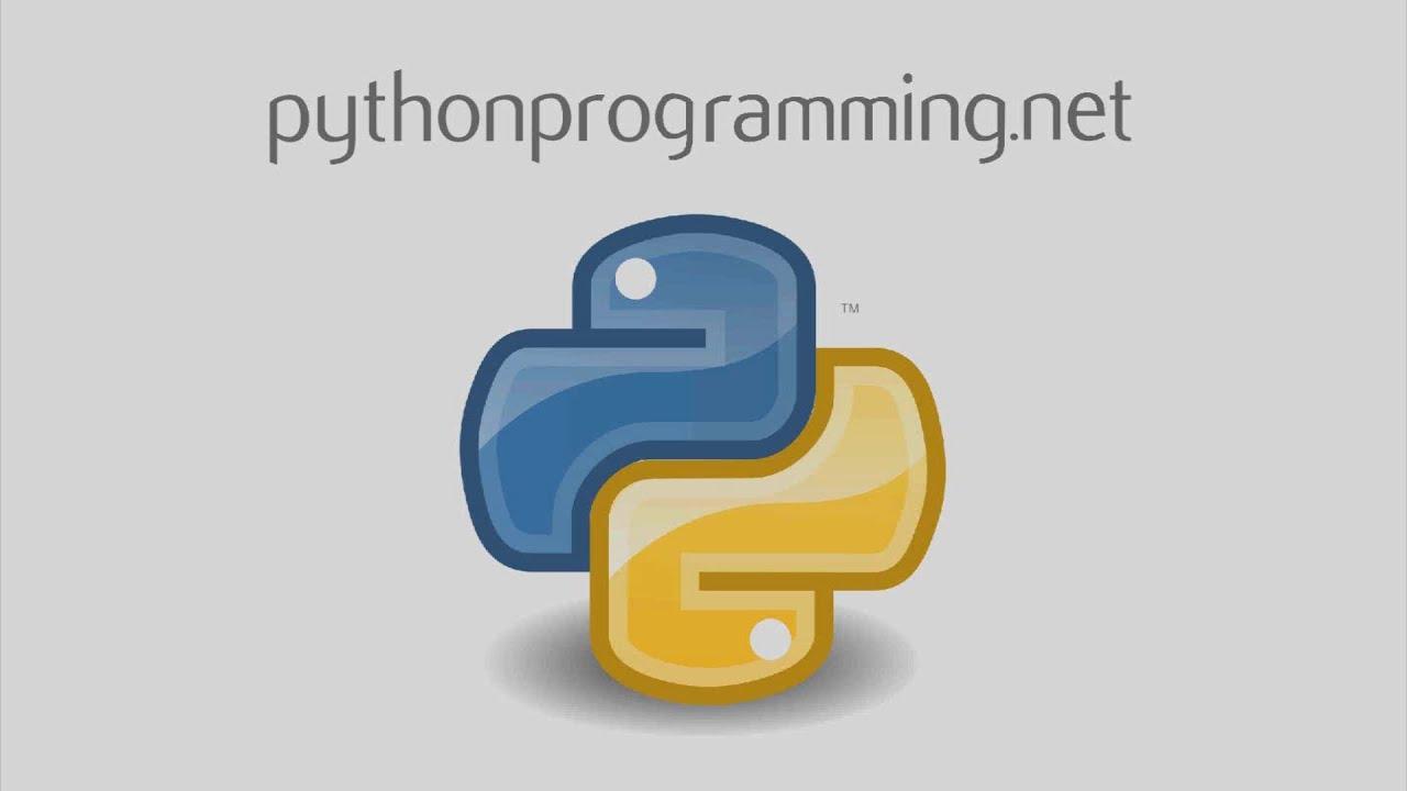 Python Programming Tutorials