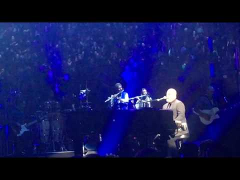 Billy Joel MSG 3/3/17