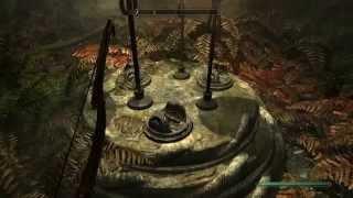 Let s Play TES Skyrim (Серия 37) Бастион Кричащий Ветер