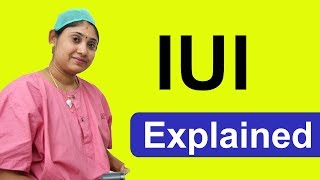 #IUI Explained in tamil - விந்தணு உட்செலுத்தும் முறை | #Infertility #IVF #IUI  #Sakthifertility