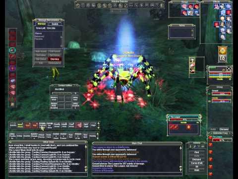 Everquest Gameplay