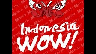 Slank - Indonesia WOW (Official Lyrics Video)