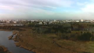 видео Купить квадрокоптер с hd и fpv камерой в Омске