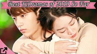 Best Korean Dramas of 2019 So Far (NEW)