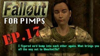 Fallout for Pimps -