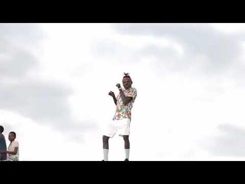 Download Dogo rock mtafte video