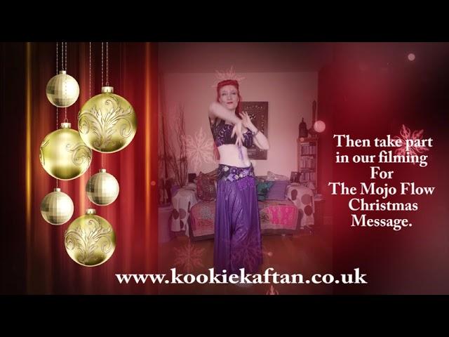Be a Sugar Plum Fairy for Christmas!