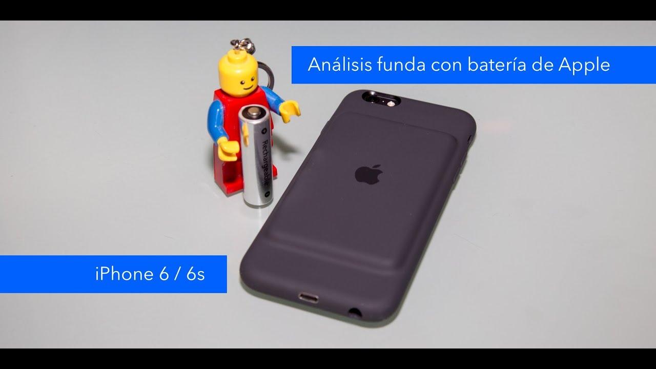 Bateria Nueva Iphone