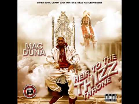 Mac Duna - Im Real (Prod.by Jimi Productionz)