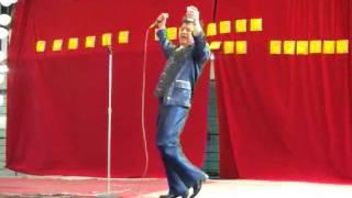 imitador  de  juan gabriel  cantando porque me haces  llorar edy  landin contrata 53060671 showslex