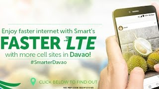 PLDT-Smart Connected Davao || Busyqueenphils Feature