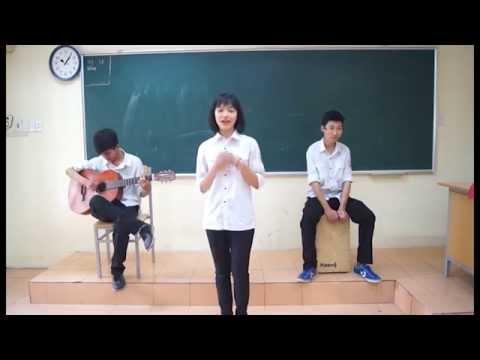 Ba kể con nghe - NTN Team (cover)