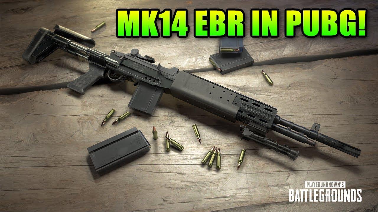 Hasil gambar untuk mk 14 pubg