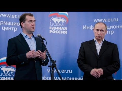 Russian Elections: Latest