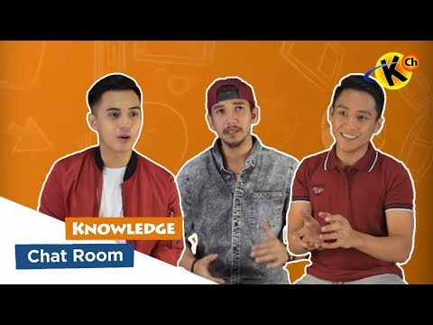 Knowledge Channel Chatroom | Favorite Subject | Part 2