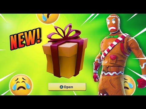 GIFTING In Fortnite SEASON 7 is RESTRICTED! - How to Gift SKINS in Fortnite