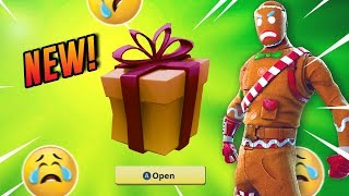 GIFTING In Fortnite SEASON 7 ist RESTRICTED! - Wie man SKINS in Fortnite verschenkt