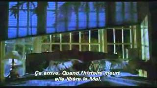 Freddy - Chapitre 7 : Freddy Sort De La Nuit ( Bande Annonce VOST )