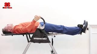 видео Инверсионные столы