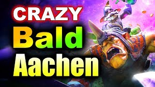 BALD + Gorgc vs Aachen - INSANE GAME TI9! - The International 2019 DOTA 2