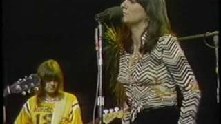Linda Ronstadt with Eagles - Silver Threads & Golden Needles