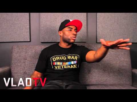 Charlamagne Talks Bieber/Lil Twist Friendship