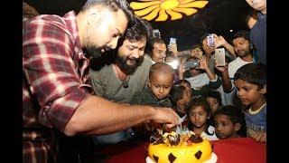 Thiruttuppayale 2 Success Celebration With Audience at Kasi Theater and Kamala Cinemas Video