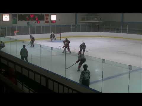 Ottawa Lady 67's vs Nepean 4 Oct