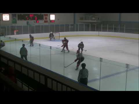 Ottawa Lady 67's vs Nepean 4 Oct