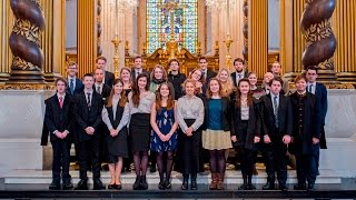 T. Tertius Noble: Magnificat in B minor