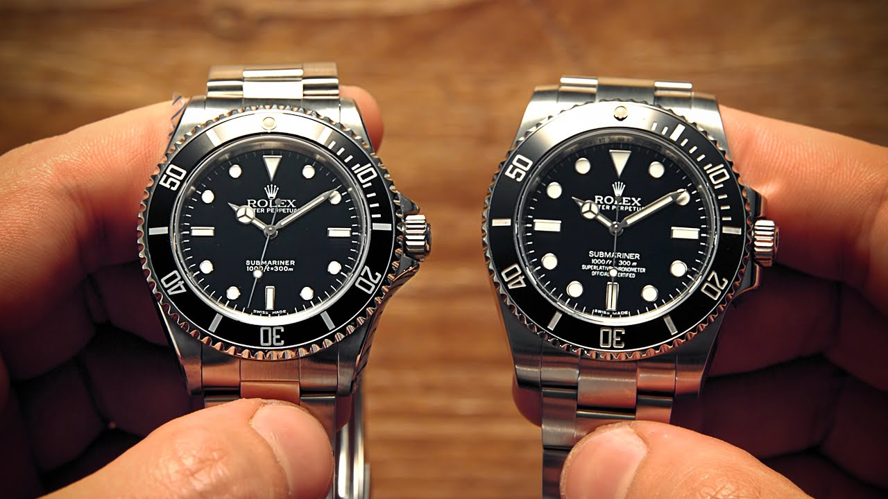 3 Things You Should Know Before You Buy A Rolex | Watchfinder & Co.