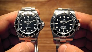 3 Things You Sh๐uld Know Before You Buy A Rolex | Watchfinder & Co.