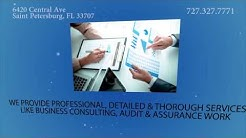 Small Business Accounting in St Petersburg, FL | Melby & Associates, PA, CPA's