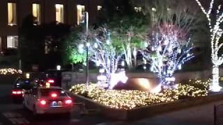 ◆水都夜景 京阪 中之島駅周辺◆