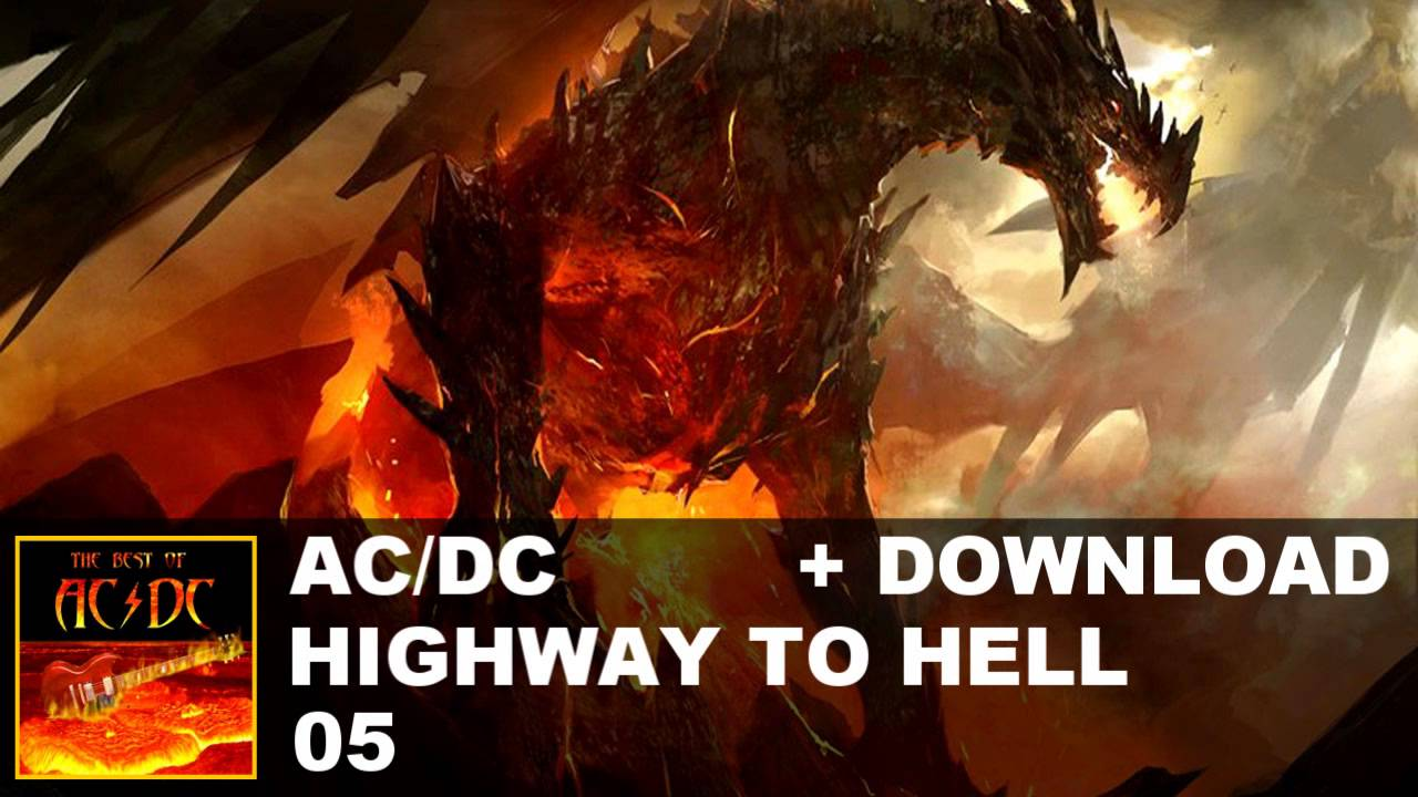 ac dc 05 highway to hell youtube. Black Bedroom Furniture Sets. Home Design Ideas