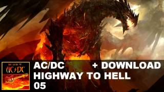 AC/DC - 05. Highway to Hell