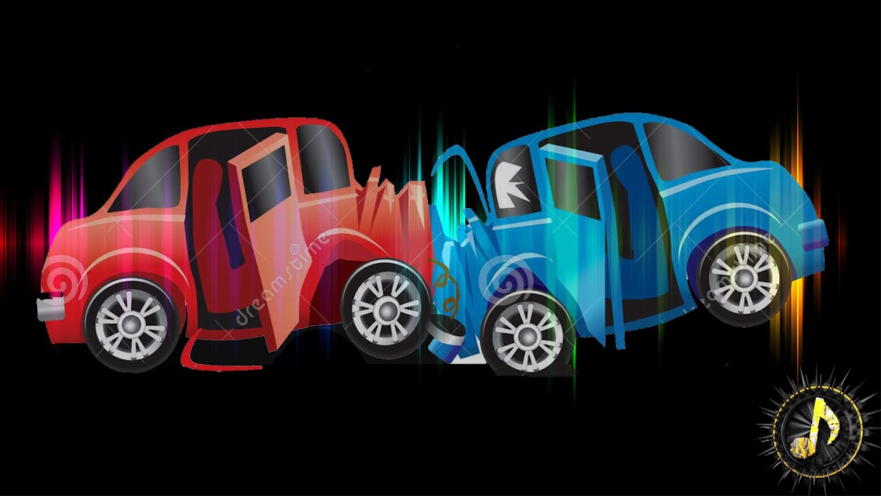 Car Crash Sound Effect In High Quality